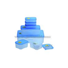 produits ménagers en plastique injection à paroi fine moule moule en acier en plastique prix usine