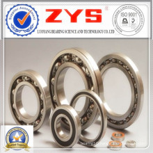 Zys Good Performance Deep Groove Ball Bearing 6304