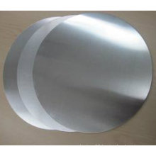 Mill Price Aluminum Circle 3003, 8011 for Stainless Cookware Bottom Plates