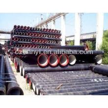 AWWA, ASME, ASCE, ASTM, NACE, NFPA, ISO, ANSI /K8/K9/K12/K10 Ductile Cast Iron