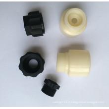 Pièces en plastique d'injection, faites par plastique Mateiral