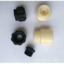 Plastic Injection Parts, Made by Plastic Mateiral