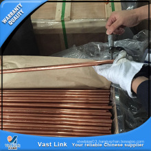 "Straight Copper Pipe (1/2"", 12.5mm, 45mm, 80mm)"