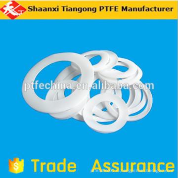 Уплотнение PTFE прокладка ptfe Научный метод для труб, фланцевого уплотнения