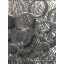 Filterbeutelkäfig für PTFE Filterbeutel