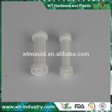 Fabricante do molde de Shenzhen fabricante de peças personalizadas do molde do eixo da cadeira de rodas