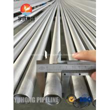 ASME SA790 S31260 Супер дуплекс нержавеющая сталь трубы