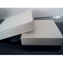 Panneau de mousse imperméable de croûte de PVC 4x8
