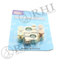 electrical earth clamp alligator clips battery clips solderless terminal