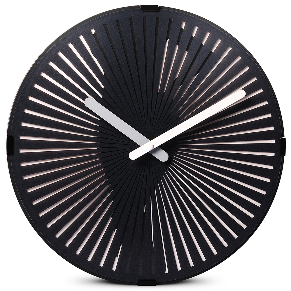 Motion Wall Clock- Dancing Lady
