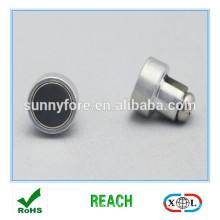 glass holder round magnet holder 13mm