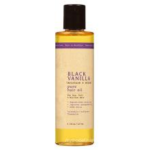 Pure Natural Black Vanilla Moisturizing & Shine Hair Oil