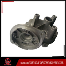 All-season performance factory directly polishing aluminum electric motor housing