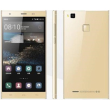 Großhandel Quad Core 5,5 Zoll Smart Handy mit Metall Design (M9)