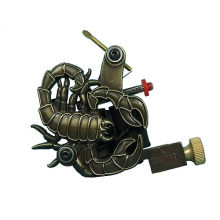 8 Wraps Tattoo Machines Liner Shader Gun