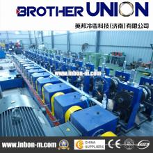Equipo de fabricación de rollo personalizado