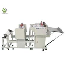 Automatic reflective film cutting machine