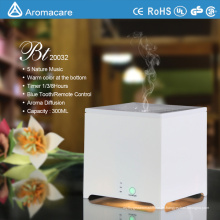 Aromacare Electric Bluetooth Remote Control Aroma Difusor de Aroma