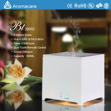 Humidificateur d'agriculture à télécommande électrique de Bluetooth d'Aromacare
