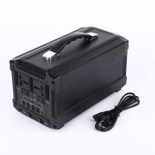 Портативная литий-ионная батарея для задней двери