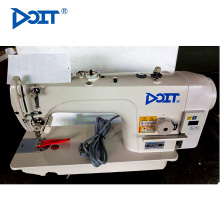 DT9700D INNOVATIVE INDUSTRIAL DIRECT DRIVE MOTOR LOCKSTITCH SEWING MACHINE NEW INDUSTRIAL SEWING MACHINE