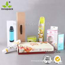 Customer Printing Lamination Cardboard Packaging Box