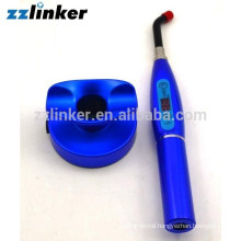 LK-G29 ZZLINKER Rainbow Cheap Dental LED Curing Light