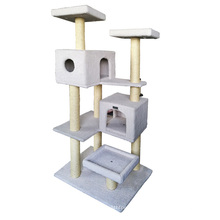 Aire de jeux Cat Tree
