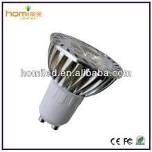 Spotligt de LED 3W GU10 alumínio fundido