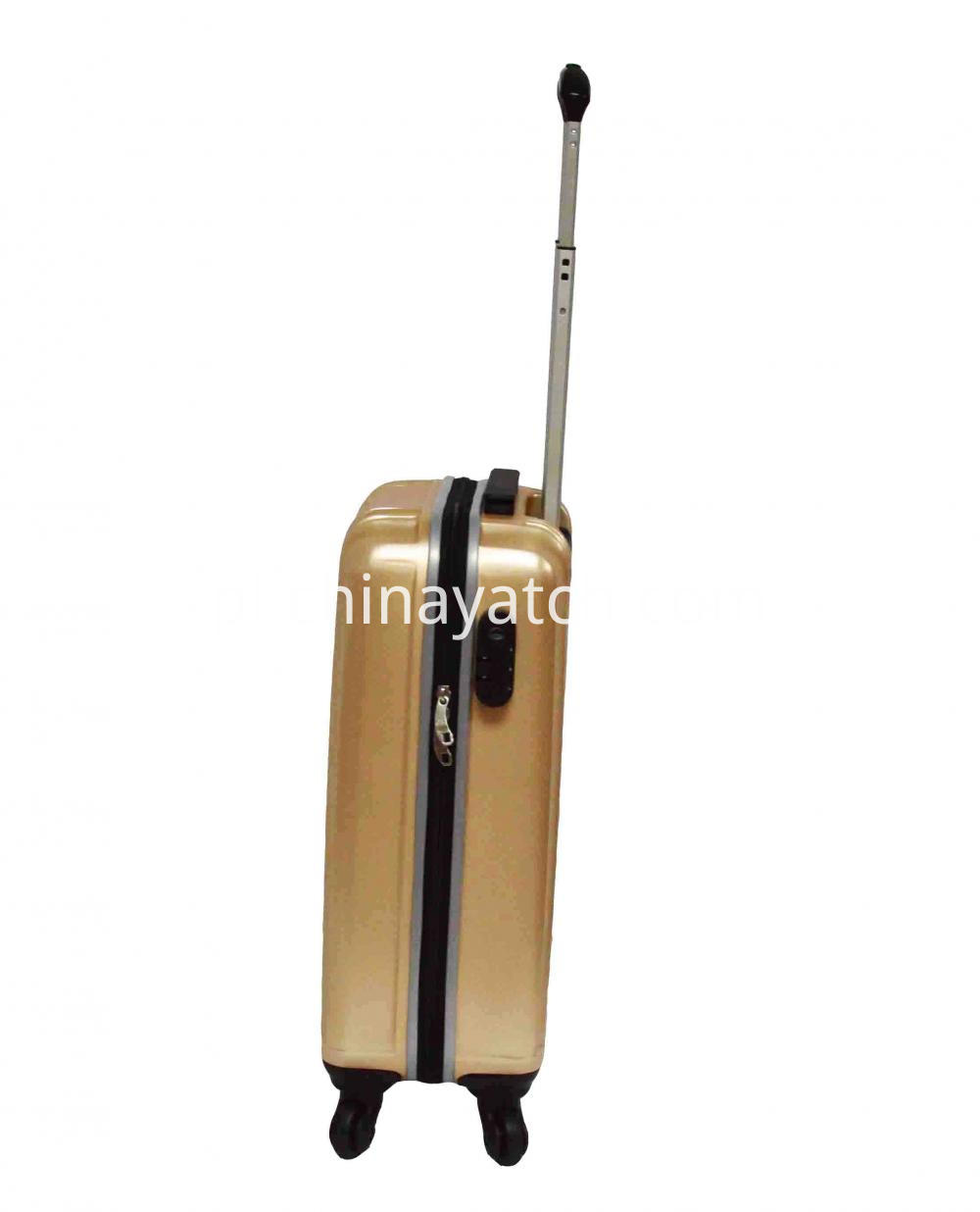 Airplane Wheels Trolley Cases