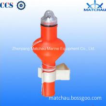 Marine Life Buoy Self-Ligniting Light