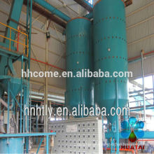 Mass consumption palm oil extraction equipment