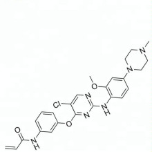 poudre anti-tumeur egfr inhibitor cas 1213269-23-8 WZ4002