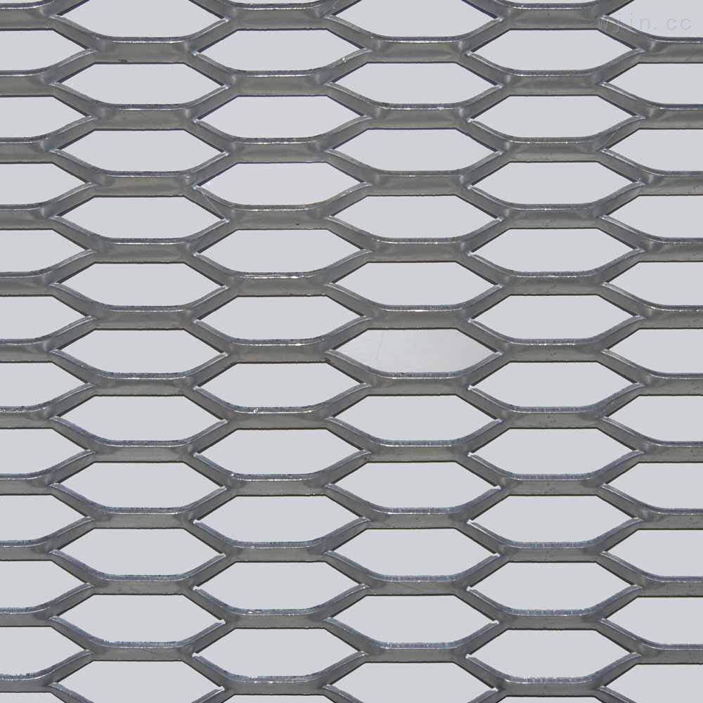 deco expanded mesh