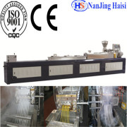 Haisi Civil Engineering Equipment for Extrusion