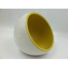 Tazón de cerámica para conejo