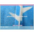 vente en gros de couverture de laine polaire beding, peau amicale satic couverture en laine polaire polyester 100 % gratuit