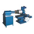 Заводская полировальная машина для горшков из нержавеющей стали