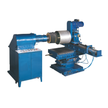 Factory polishing machine for stainless steel pot