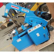 HS7125 Bonne vente hydraulique Machine à scie à métaux