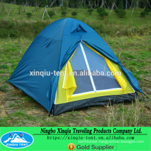 good quality 2 person dome tent