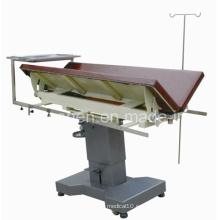 Mesa de Operaciones Médica Veterinaria de Presión Hidráulica