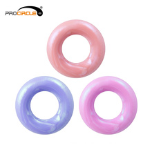 Comfortable Finger Exerciser Silicone Hand Grip Ring