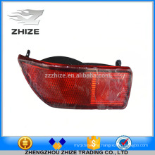 China supply EX Factory high quality bus spare part FS710 Right Rear Fog Lamp for YUTONG BUS