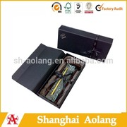 Cardboard high quality gift box for artware