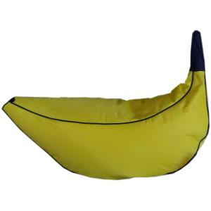 Hot Selling for for Kids Beanbags kids bean bag chairs without beans banana shaped supply to Indonesia Suppliers