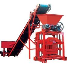 Small Block Making Machine QMJ4-35