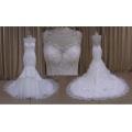 Дизайнер платья Свадебные платья Русалка свадебное платье