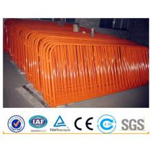 Construção de alta qualidade galvanizado cerca temporária --- China Fornecedor