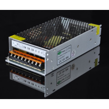 High Quality Metal LED Driver/Switching Power Supply 12V 20A 240W Manufacture Price with CE RoHS Cert